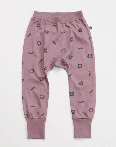 Mainio Crayon loose fit pants