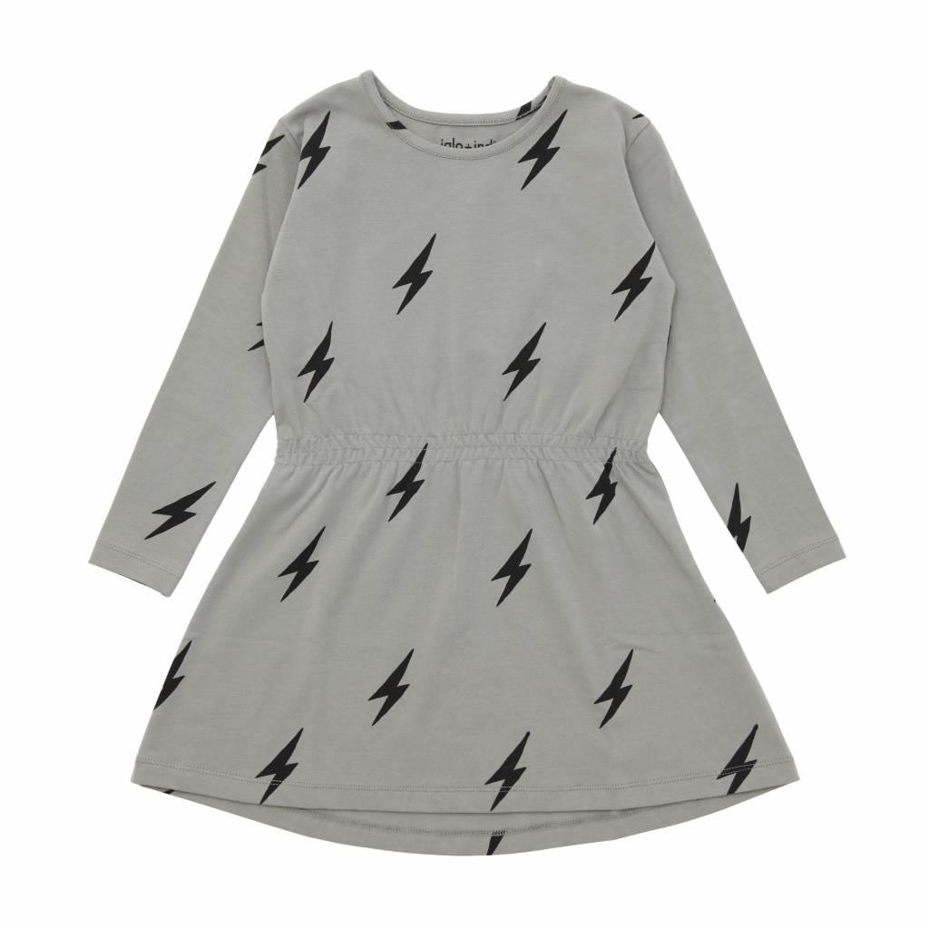 Lightning dress