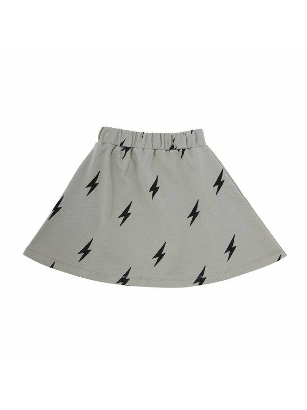 Lightning skirt LAATSTE MAAT 116-122