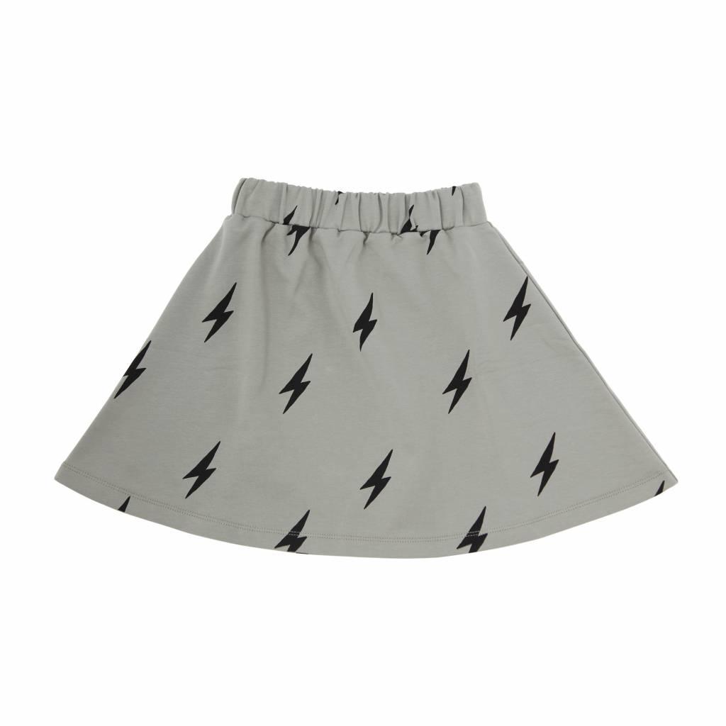 Lightning skirt