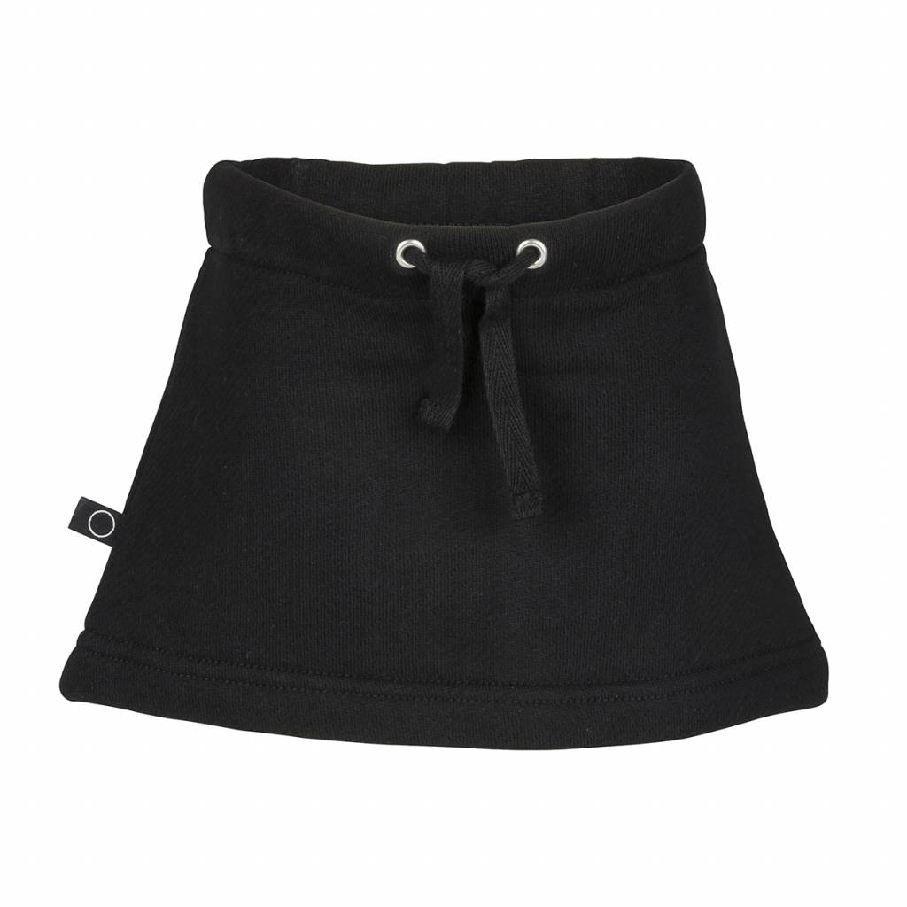 Simone skirt uni dark