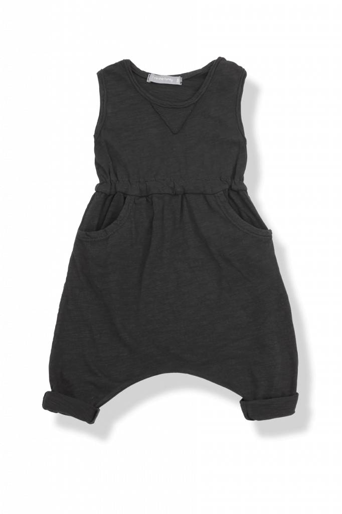 Marco overall black