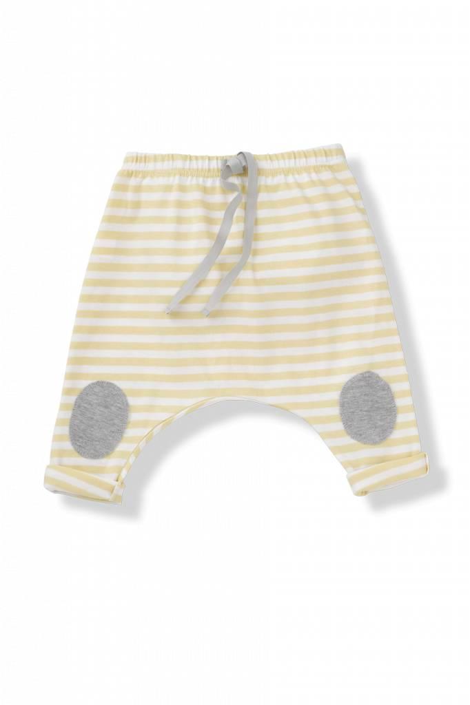 Sammy baggy pants lemon