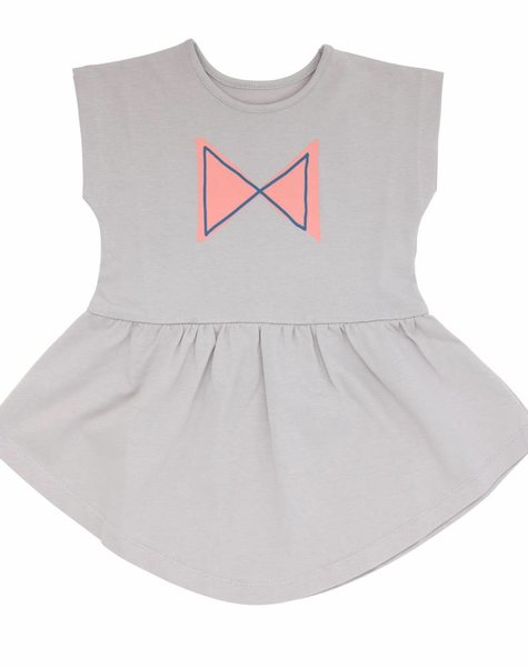 Iglo+Indi Bow Skirt Top