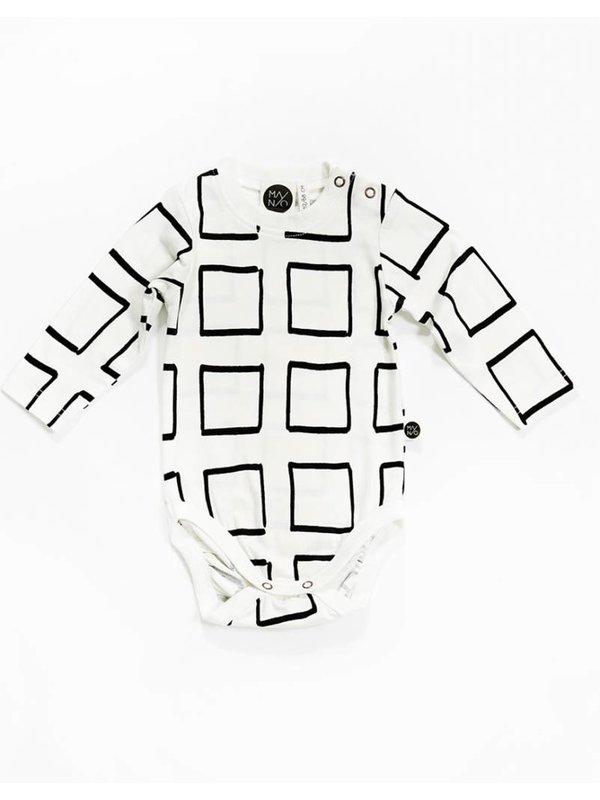Frames Bodysuit White