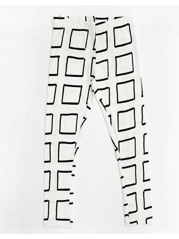 Frames leggings white