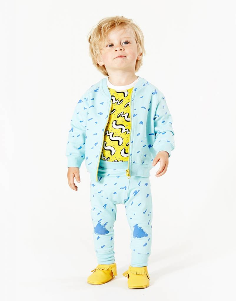 Mainio Scratch baby Sweatpants