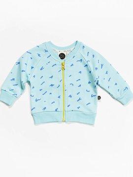 Mainio Scratch Baby Jacket