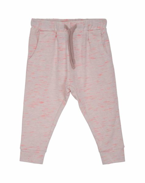 Petit by Sofie Schnoor Pants pink neon
