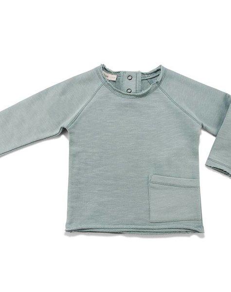 Phil+Phae Sweater Jules Sage