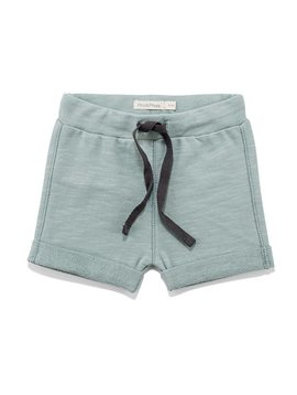 Phil+Phae Sweat shorts Bae Sage