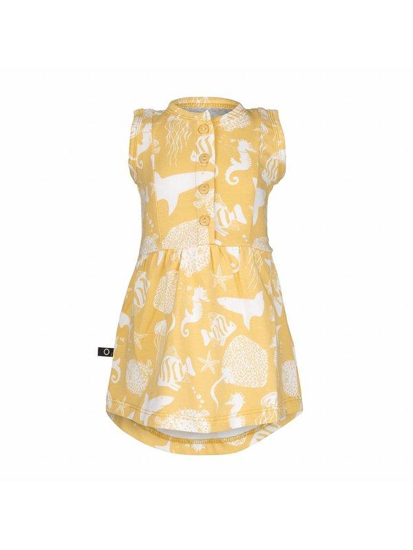 Dex dress  LAATSTE MAAT 74/80