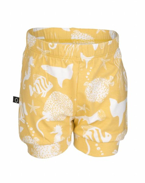 nOeser Liz shorts underwater