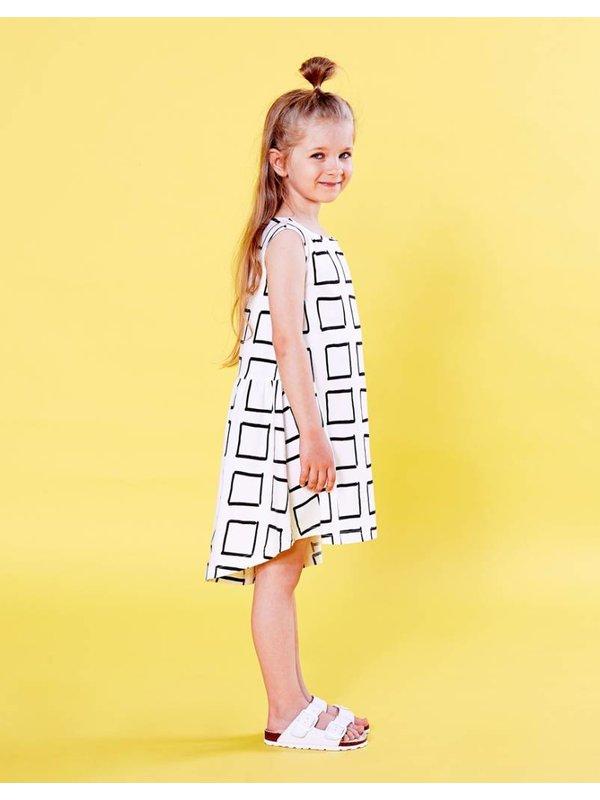 Frames dress