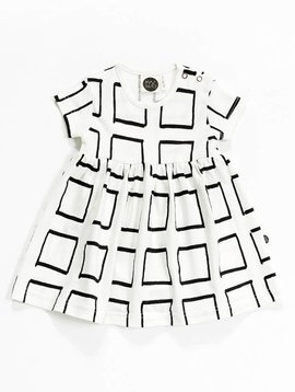 Mainio LAATSTE MAAT 74/80 Frames Bodysuit dress