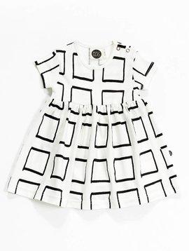 Mainio LAATSTE MAAT 74/80 Frames Bodysuit dress