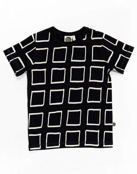 Mainio Frames T-shirt Black
