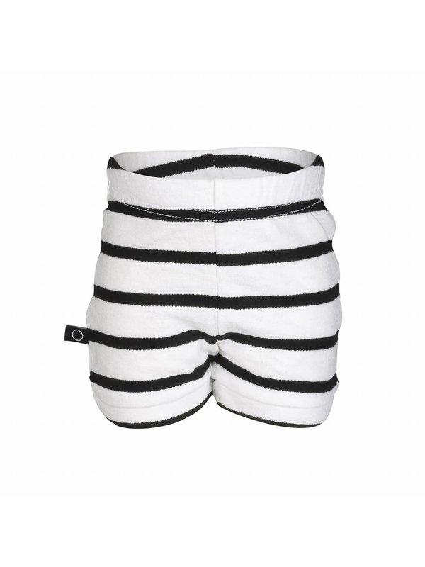 LAATSTE MAAT 74/80 Liz shorts stripe