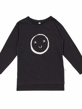 Iglo+Indi Smiley top