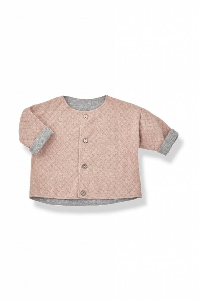 Cristina jacket rose