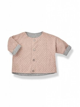 1+ in the family Cristina jacket rose
