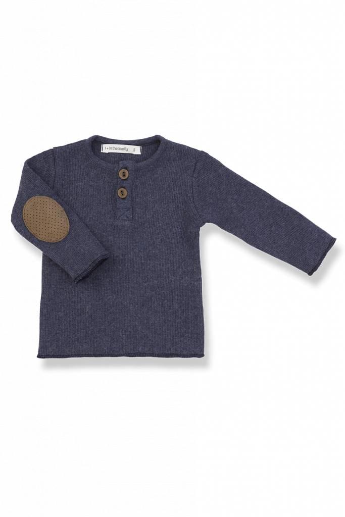 Dani t-shirt blue