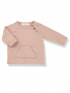 1+ in the family Conrad t-shirt rose