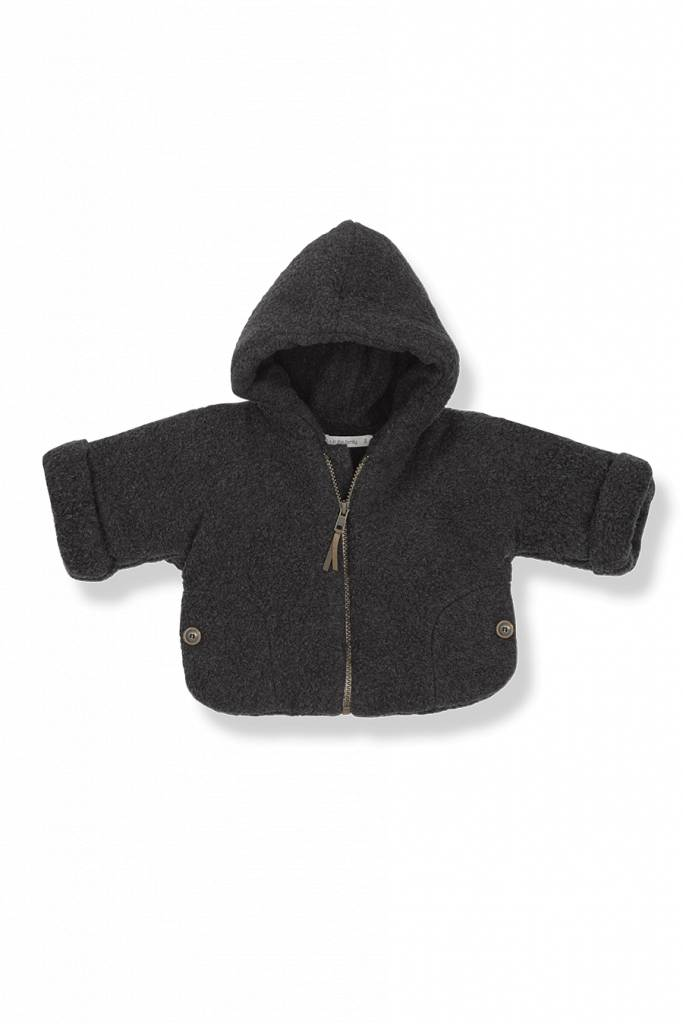 1+ in the family Aldo fleece jacket