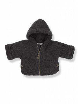 1+ in the family Aldo fleece jacket