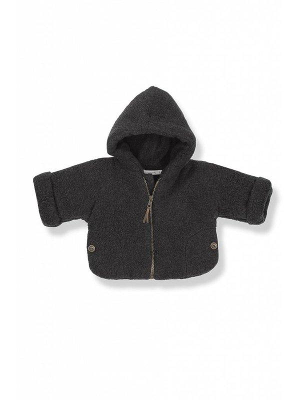 LAATSTE MAAT 12M Aldo fleece jacket