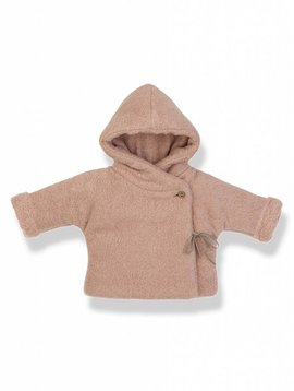 1+ in the family Celia fleece jacket