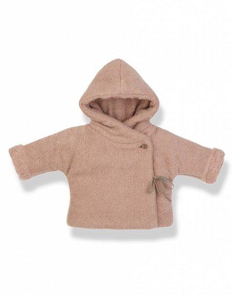 1+ in the family Celia fleece jacket