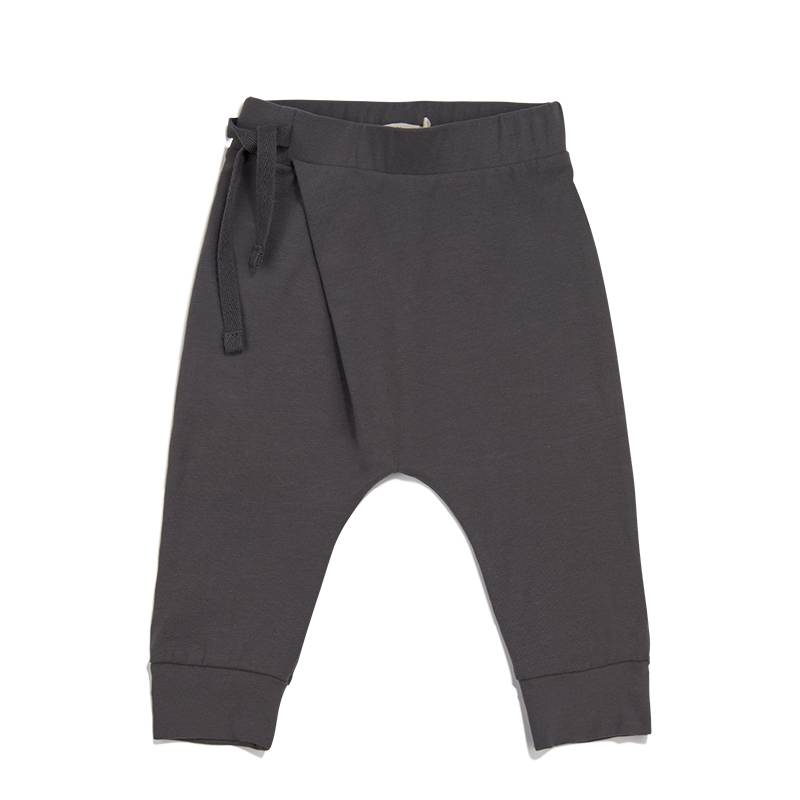 Phil+Phae Harem pants Micha graphite