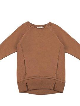 Phil+Phae Sweater Mads acorn