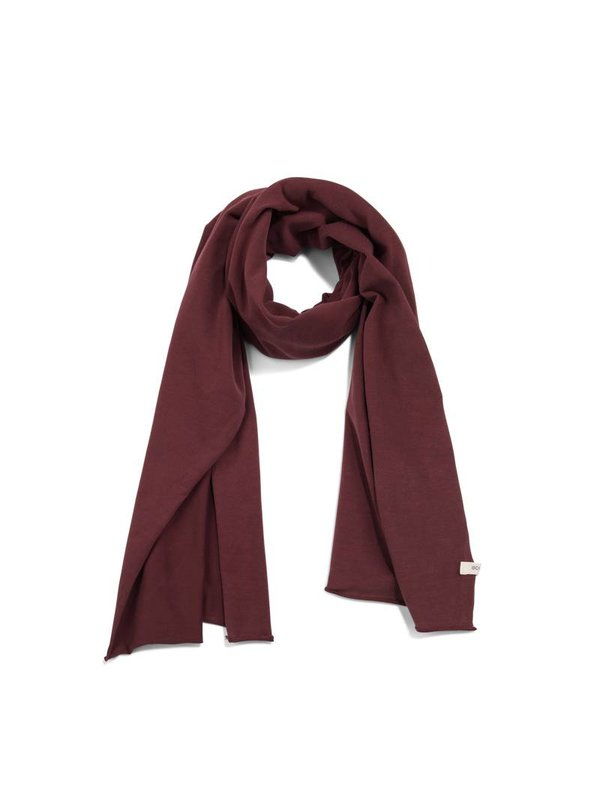 Sold out - Scarf Soo dark berry
