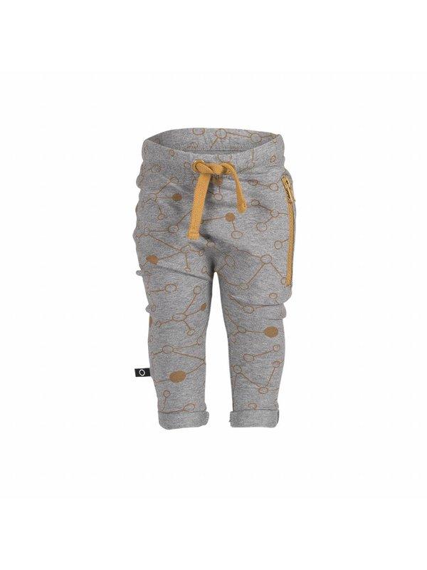 Pim pants molecule