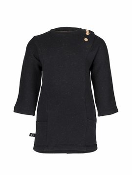nOeser Hilmar batwing tunic black