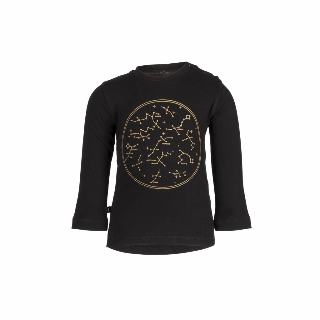 Hilly longsleeve intergalactic