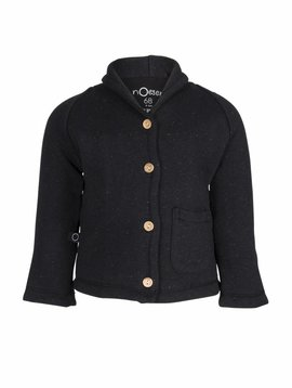 nOeser Ceder jacket black