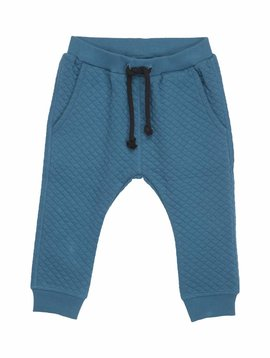 Petit by Sofie Schnoor Sweatpants petrol