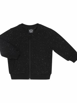 Petit by Sofie Schnoor Zip Sweat black