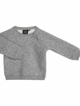 Petit by Sofie Schnoor Sweat grey melange