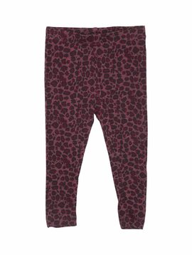 Petit by Sofie Schnoor Rouge Leopard pants