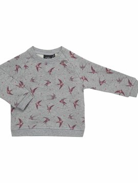 Petit by Sofie Schnoor Sweat hummingbird