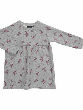 Petit by Sofie Schnoor Sweat dress hummingbird