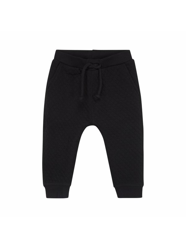 Sweatpants black