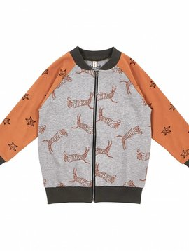 Iglo+Indi Tiger star jacket