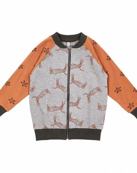 Iglo+Indi Tiger star jacket