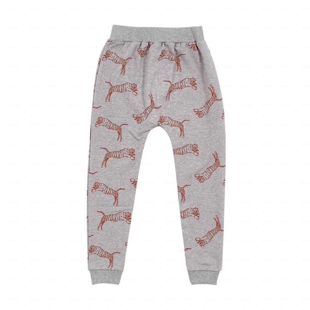 Jumping Tiger pants