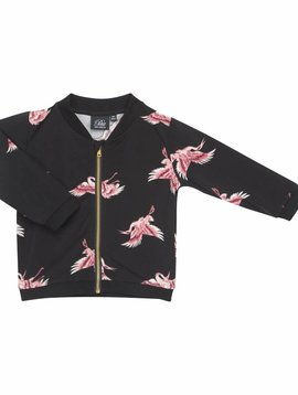 Petit by Sofie Schnoor Jacket bird